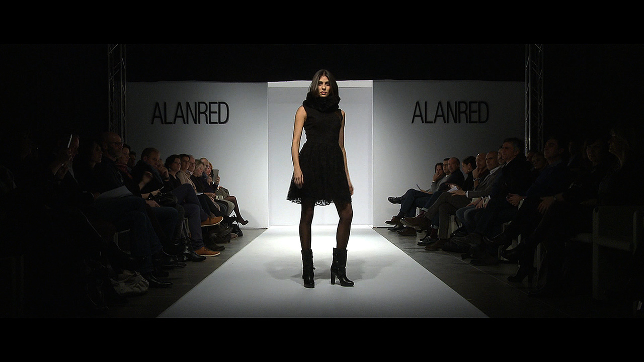 AlanRed - Pret a porter F/W 2014/2015