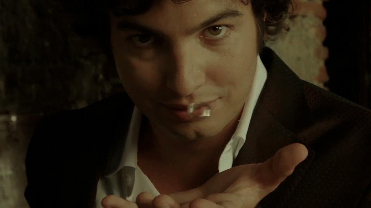 Federico Soldati - Promo video 2015