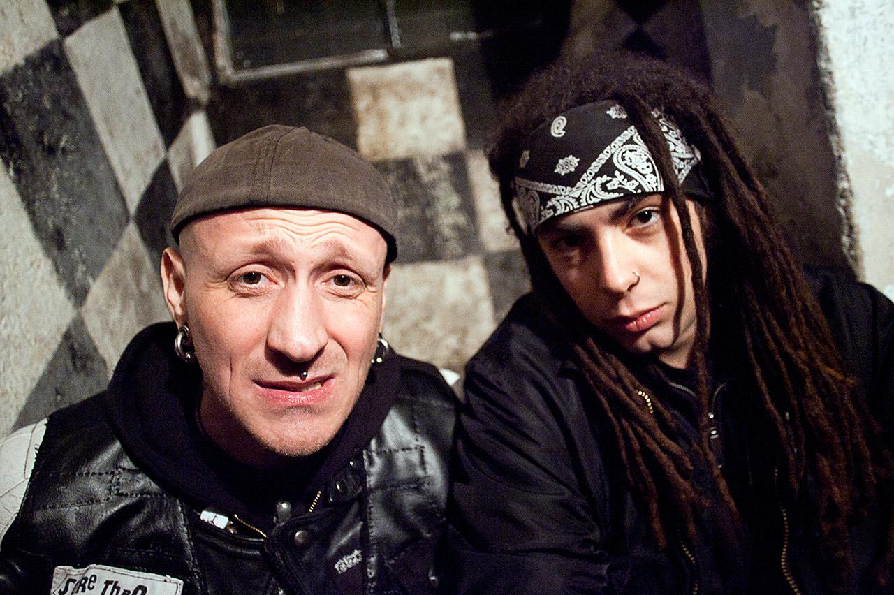 Italian Punks